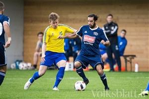 FC Triesenberg - FC Schaan