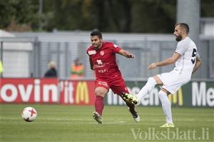 FC Vaduz - FC Wil