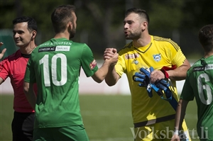 USV - FC Thalwil